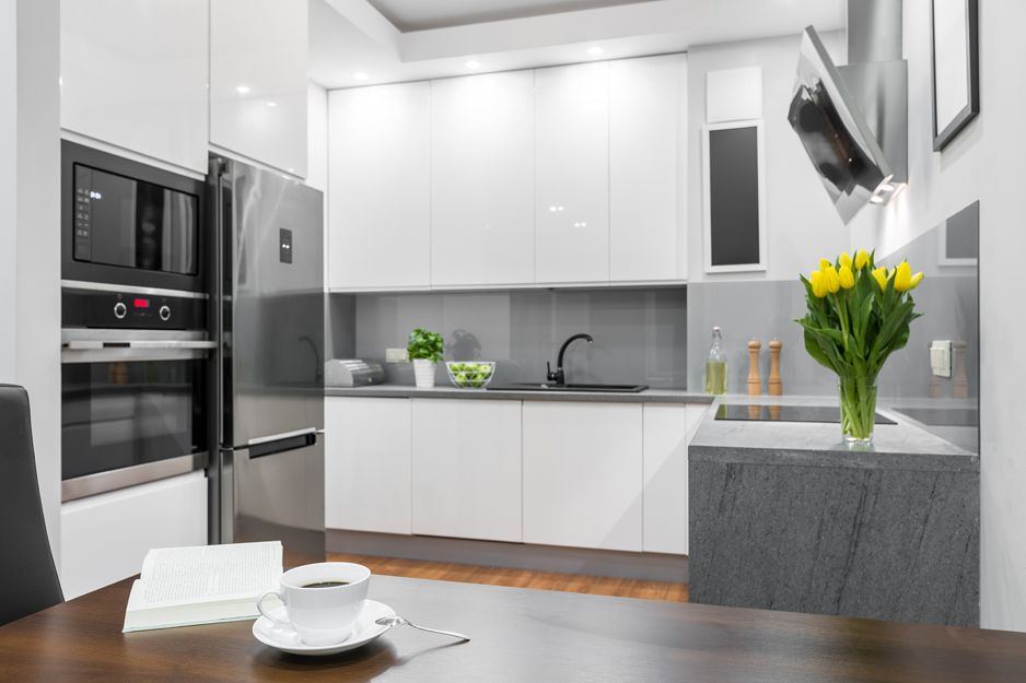 Muebles de cocina en Donostia