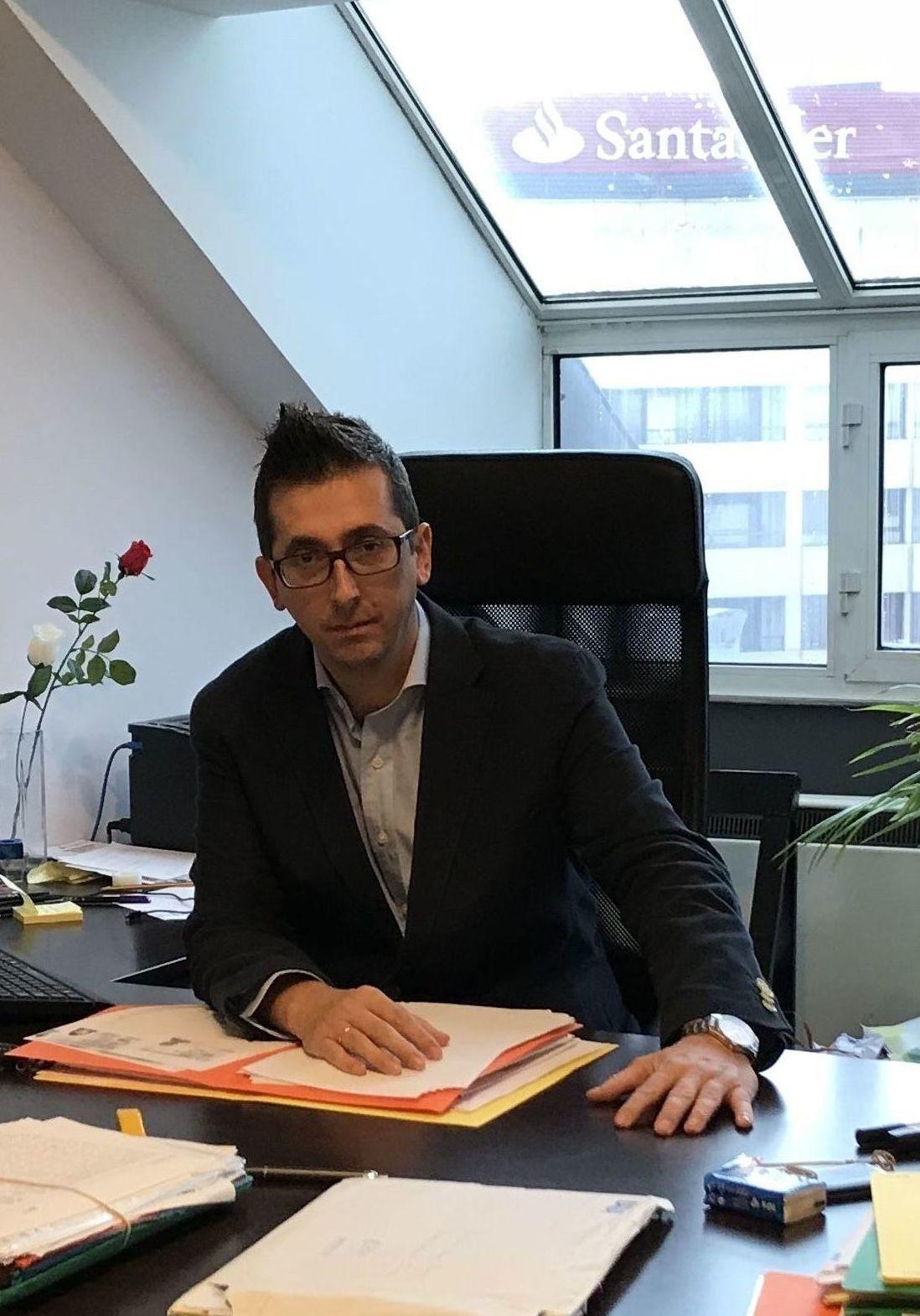 Foto 1 de Abogados en  | Rubén González Sierra Abogados