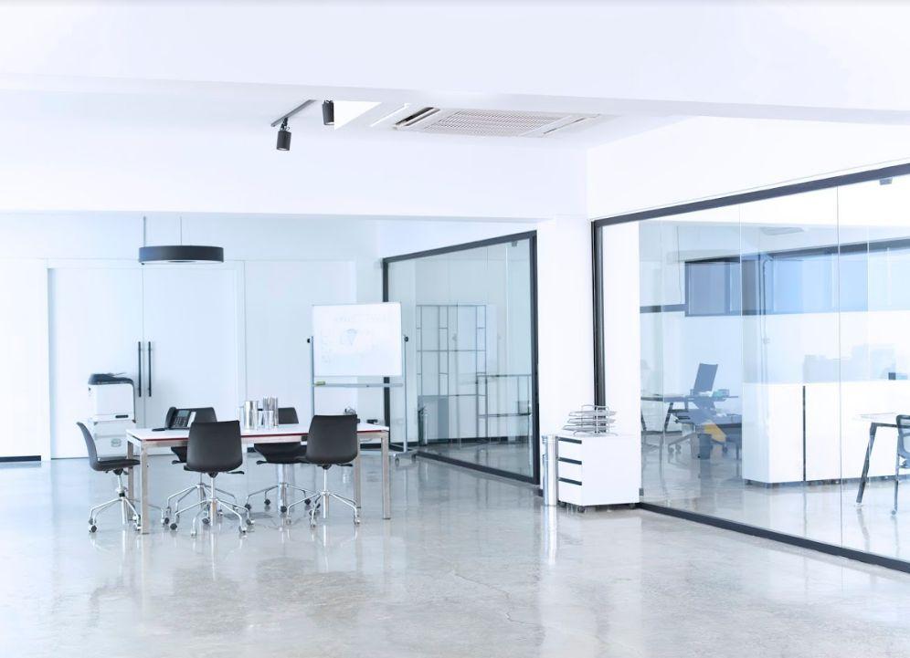 Oficinas: Servicios de Merosa Grup, S.L.