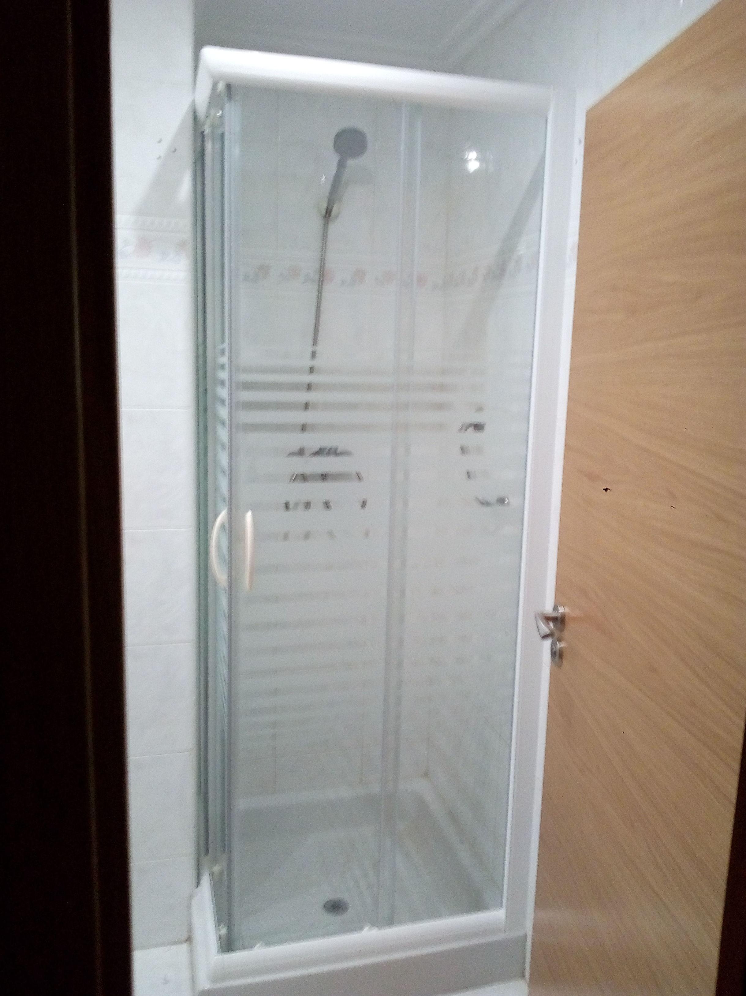 Maparas de baño