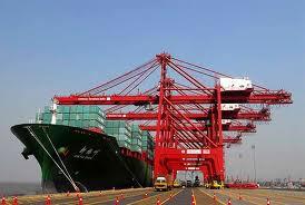 Tráfico marítimo: PRODUCTOS Y SERVICIOS de Trini, S.L.
