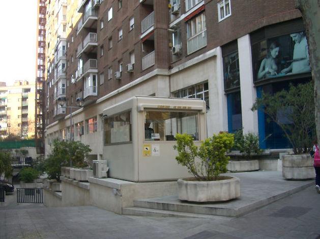 Personal cualificado para conserjerías en Madrid