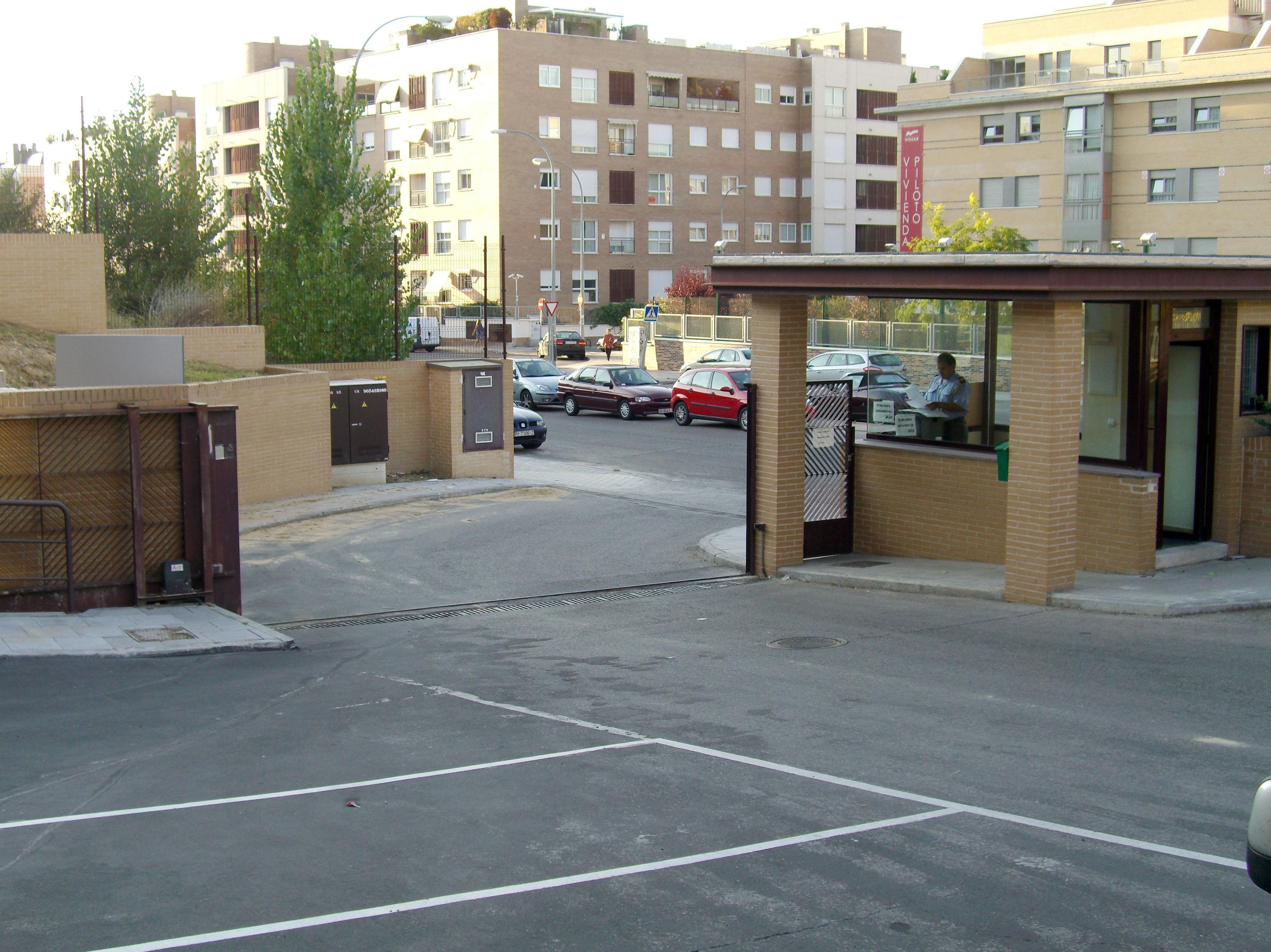 Servicios de conserjería en toda la comunidad de Madrid