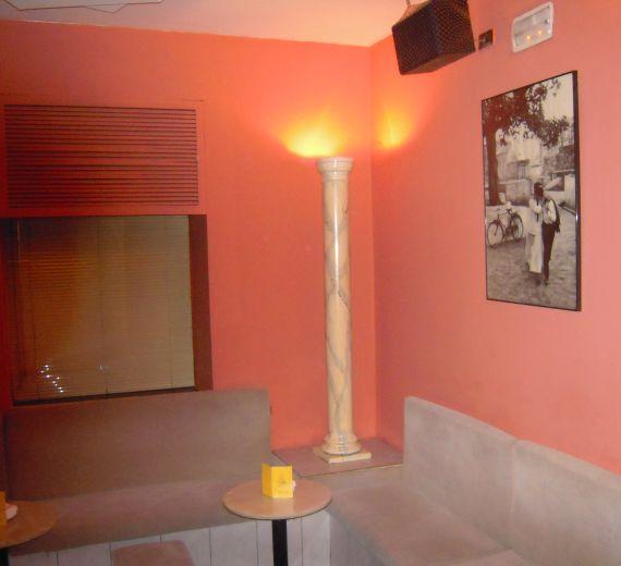 Foto 5 de Pubs y bares de copas en Madrid | Akhes Bar de Copas y Coktelería desde 1988