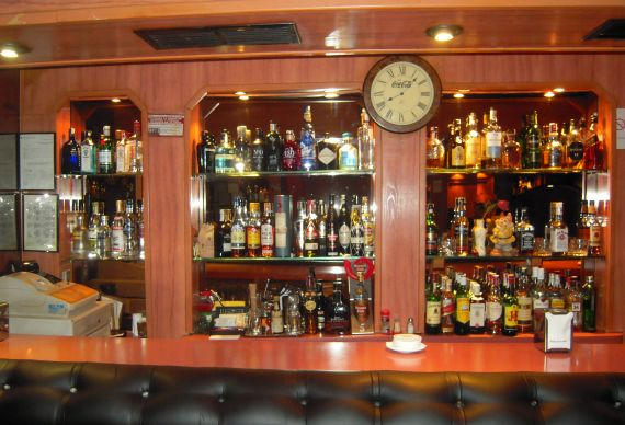 Foto 6 de Pubs y bares de copas en Madrid | Akhes Bar de Copas y Coktelería desde 1988