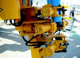 maquinas perforadoras
