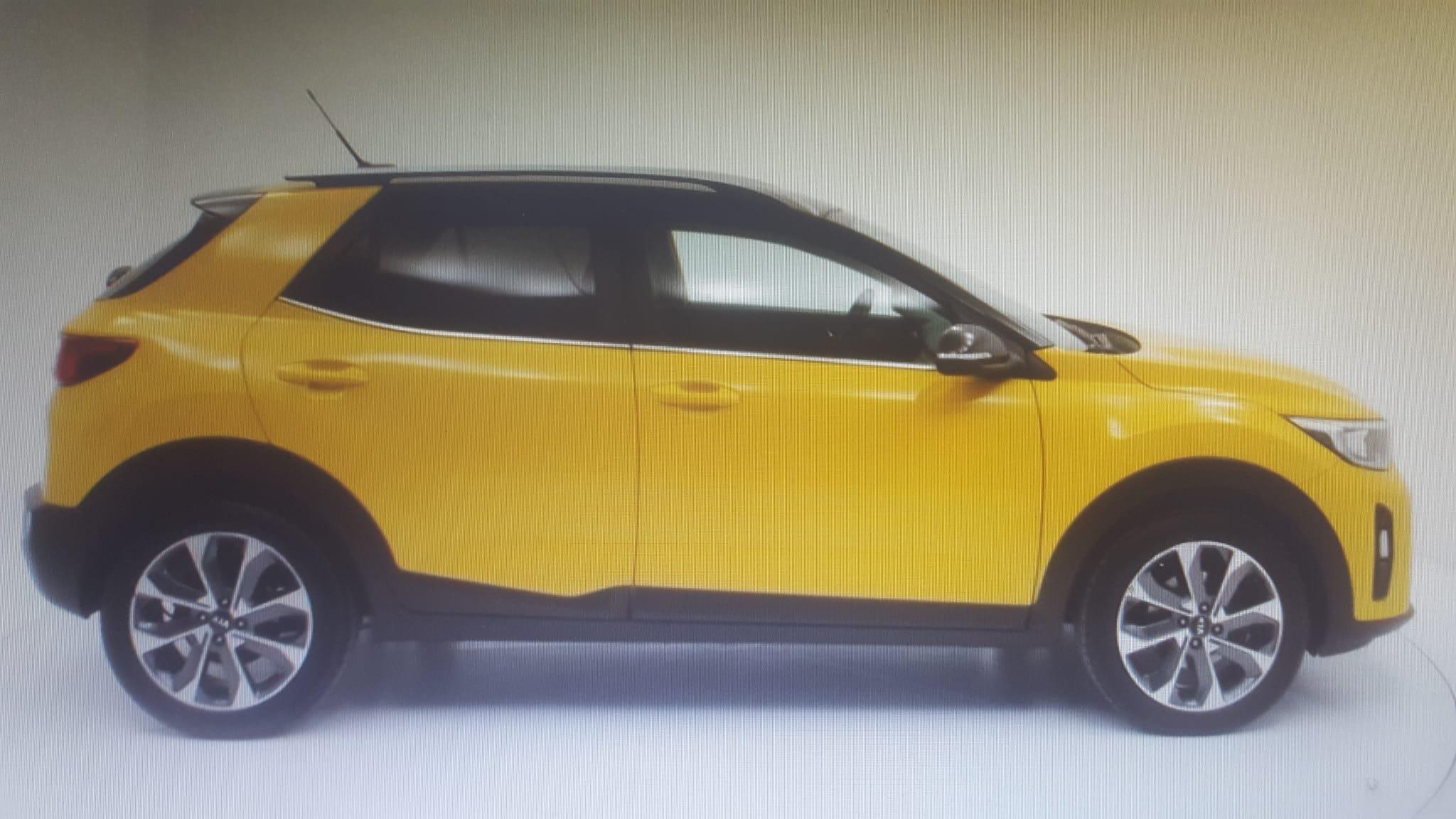 Kia stonic 1.0 t-gdi 88kw  (120cv)Drive eco-dynam  02/2018 14500€:  de Automòbils Rambla