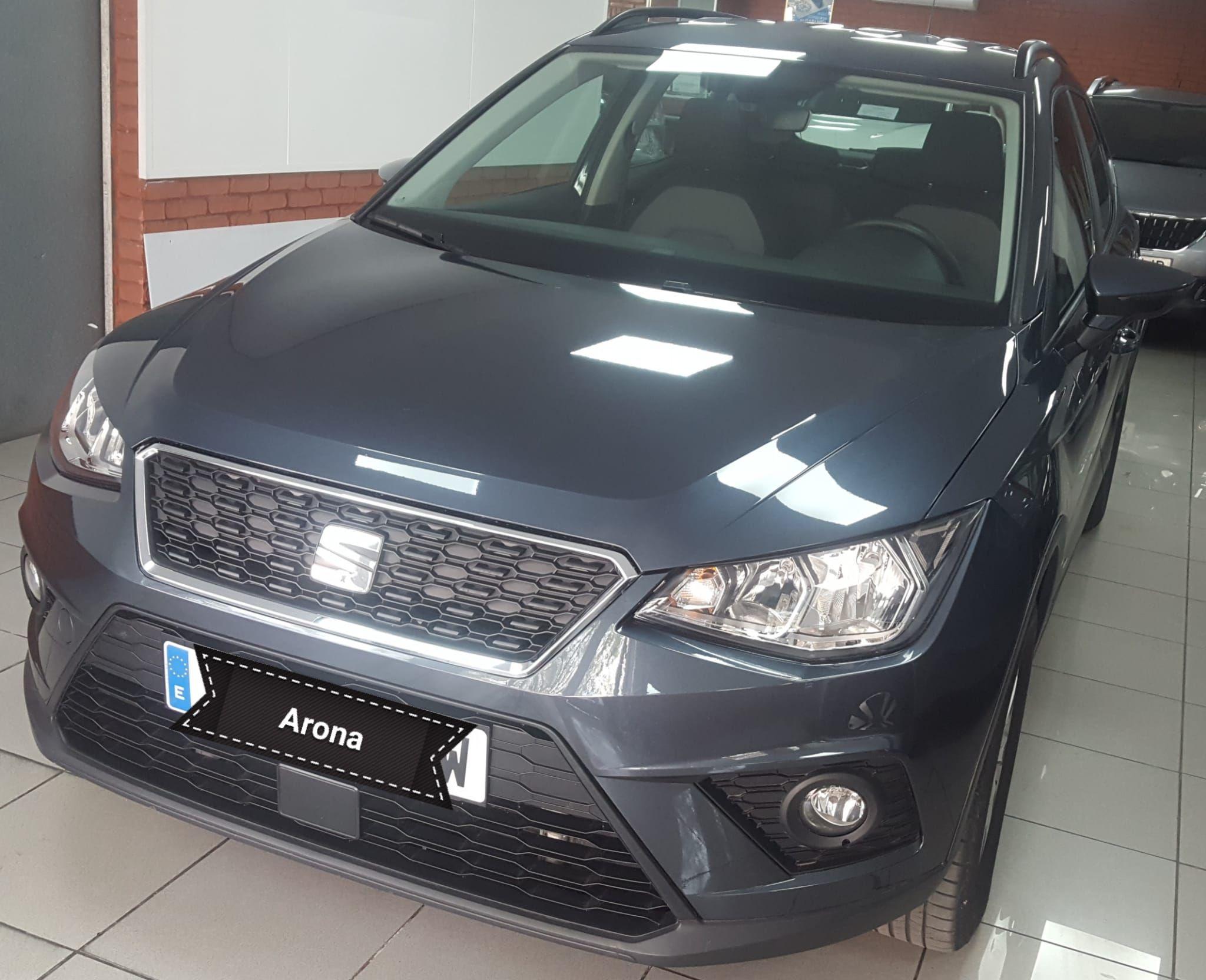 Seat Arona 1.0 Tsi:  de Automòbils Rambla