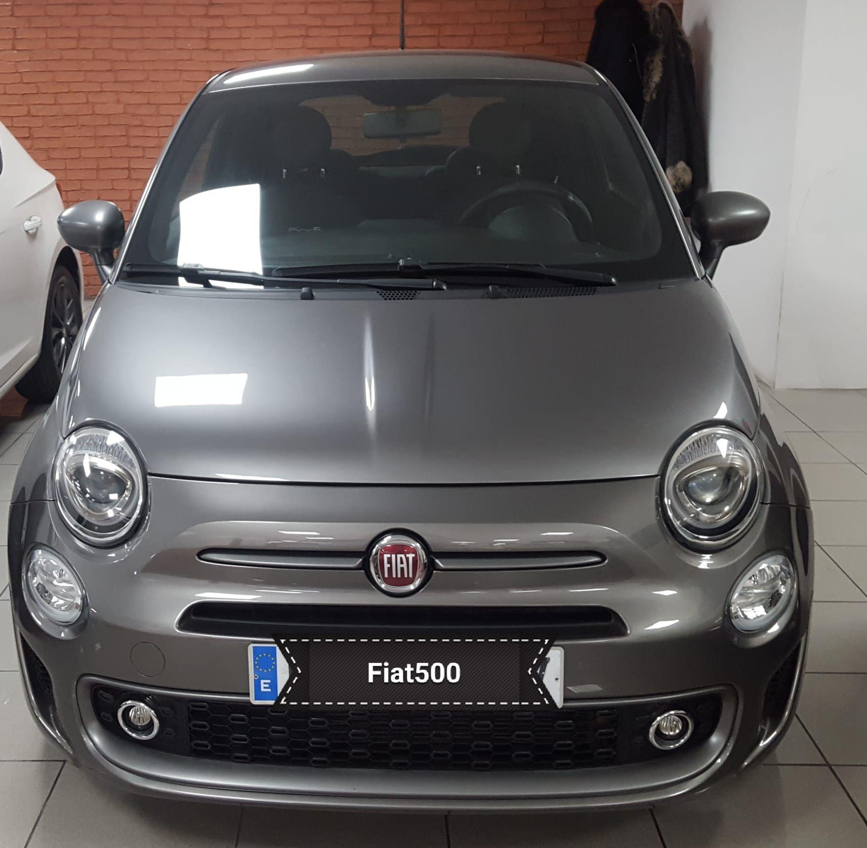 FIAT500 1.2 8V 51KW:  de Automòbils Rambla