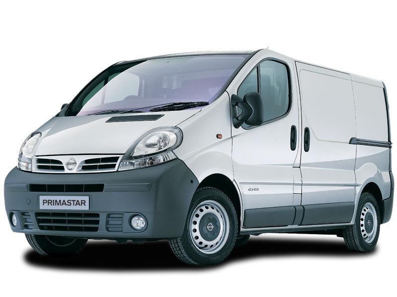 Alquiler vehículo industrial valencia