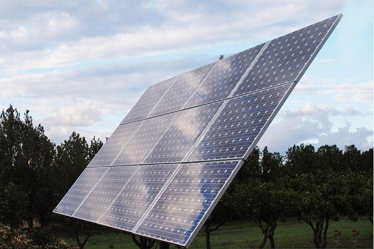 Instalación de energía fotovoltaica en Mallorca