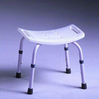 Taburete y Silla de Ducha: Productos y servicios   de Ortopedia