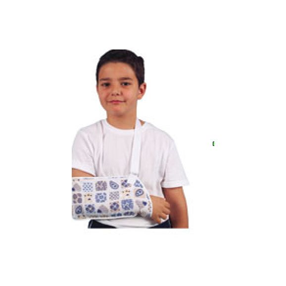 Cabestrillo antebrazo infantil: Productos y servicios   de Ortopedia Parla