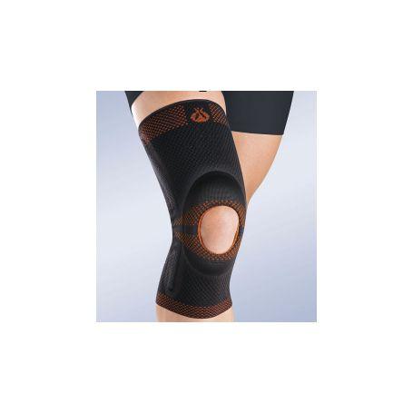 Rodillera abierta con estabilizadores laterales: Productos y servicios   de Ortopedia