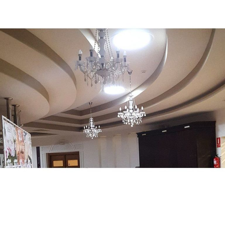 Tubo solar doméstico DOINGLIGHT. Luz natural en espacios interiores.: Productos  de Sach Sureste
