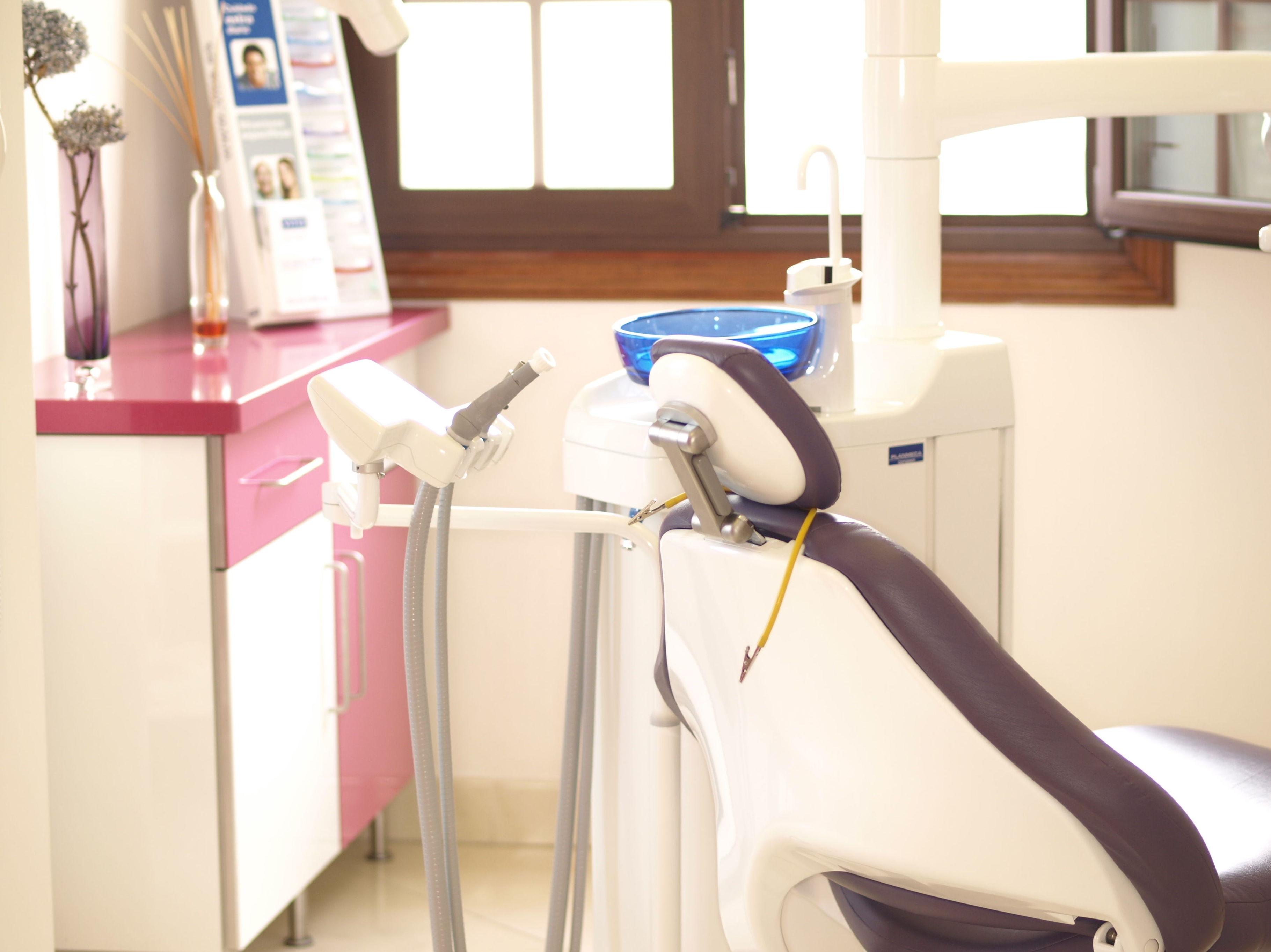 Clínica dental en Tenerife