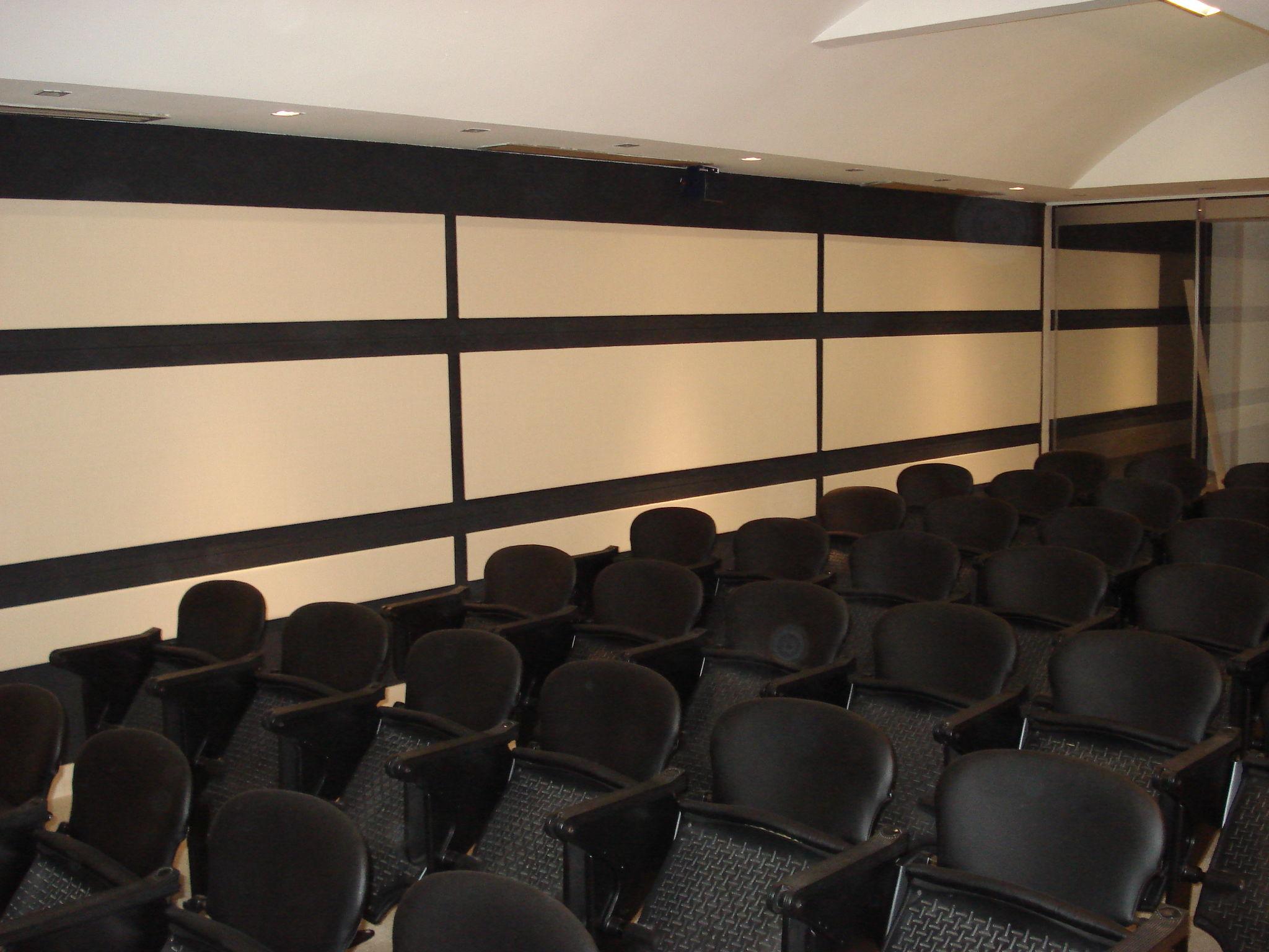 paneles pared tapizados