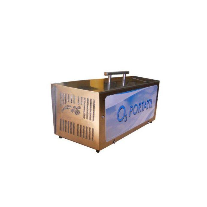 Cañón de Ozono 500: Productos y Servicios de Bazaroil