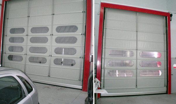 Puerta de entrada: Servicios de taller de Talleres Sanburauto