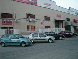 Coche de sustitución: Servicios de taller de Talleres Sanburauto