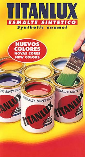 Trabajamos con las mejores marcas: Catálogo de Almacen de Pinturas Hermanos Rodríguez