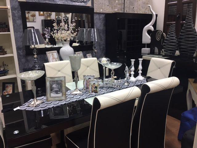 Muebles únicos y exclusivos
