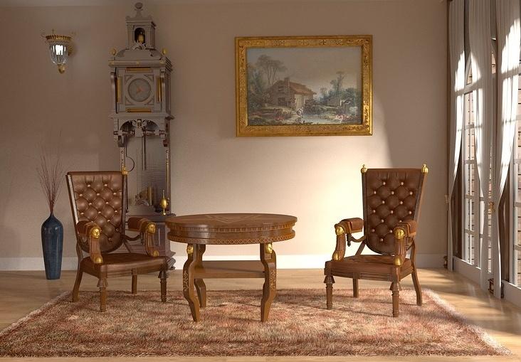 Antigüedades: Productos y servicios de El lugar de tu mueble