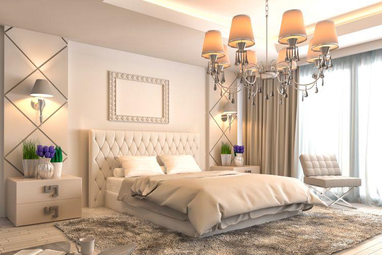 Muebles de estilo para dormitorios