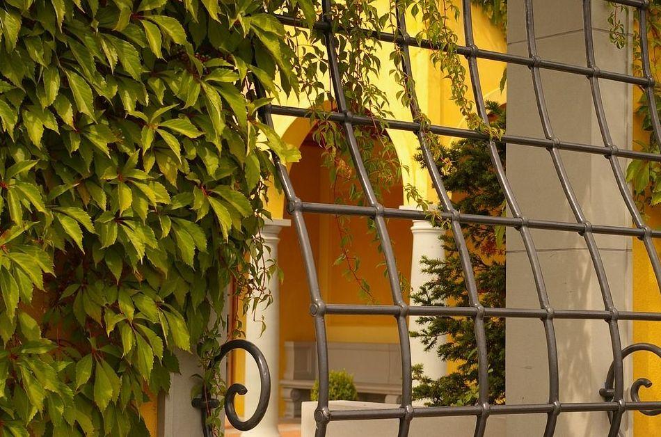 Cerrajería metálica en Sants