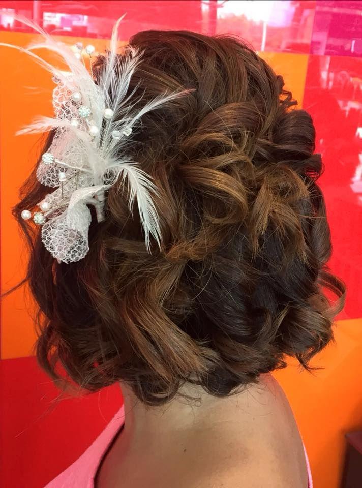 Peinados de novia: Servicios de Sgabo Perruquers