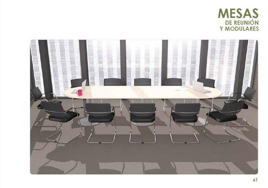 Comprar muebles de oficina en A Coruña - Mubbar
