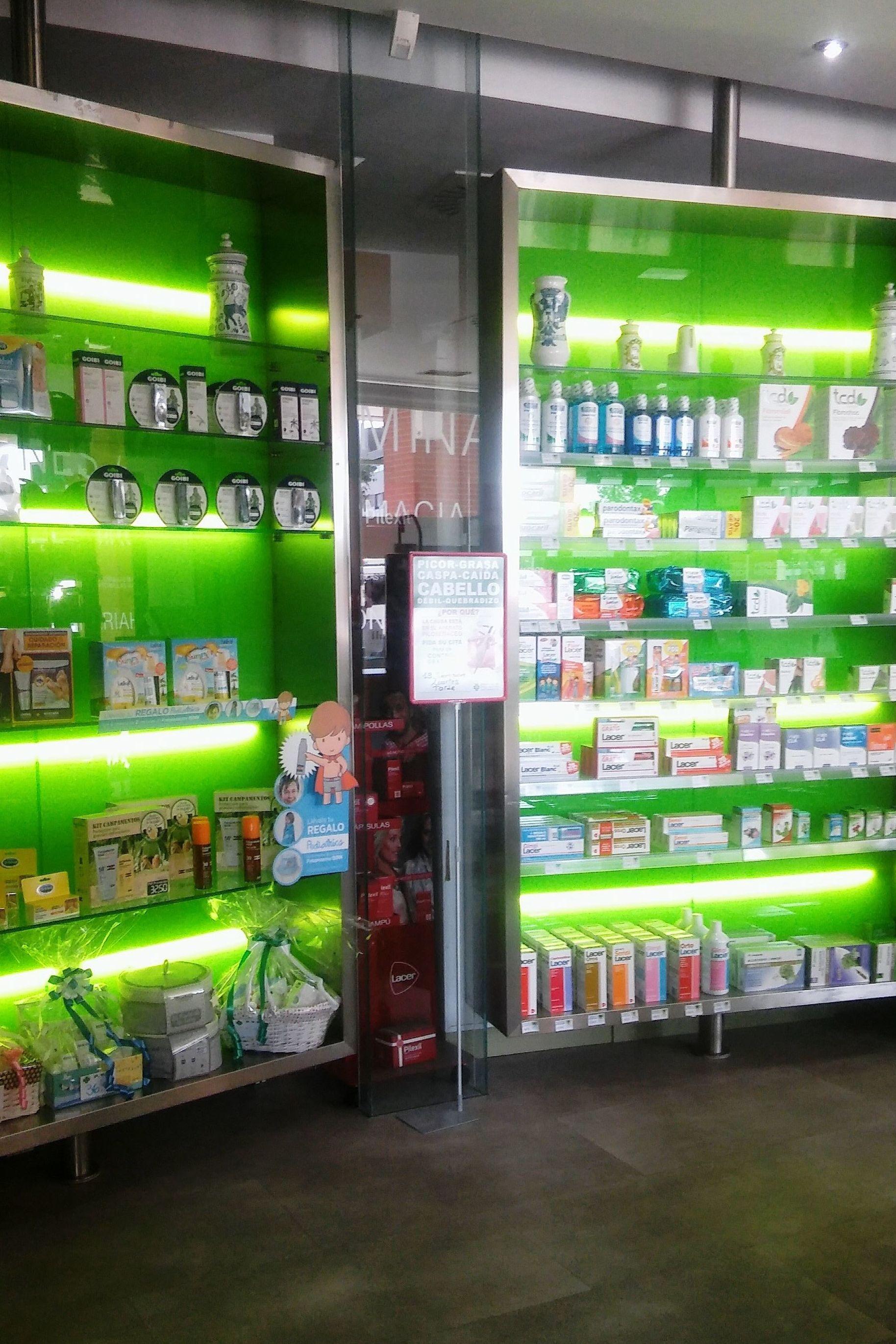 Foto 9 de Farmacias en Getafe | Farmacia Paseo de la Estación