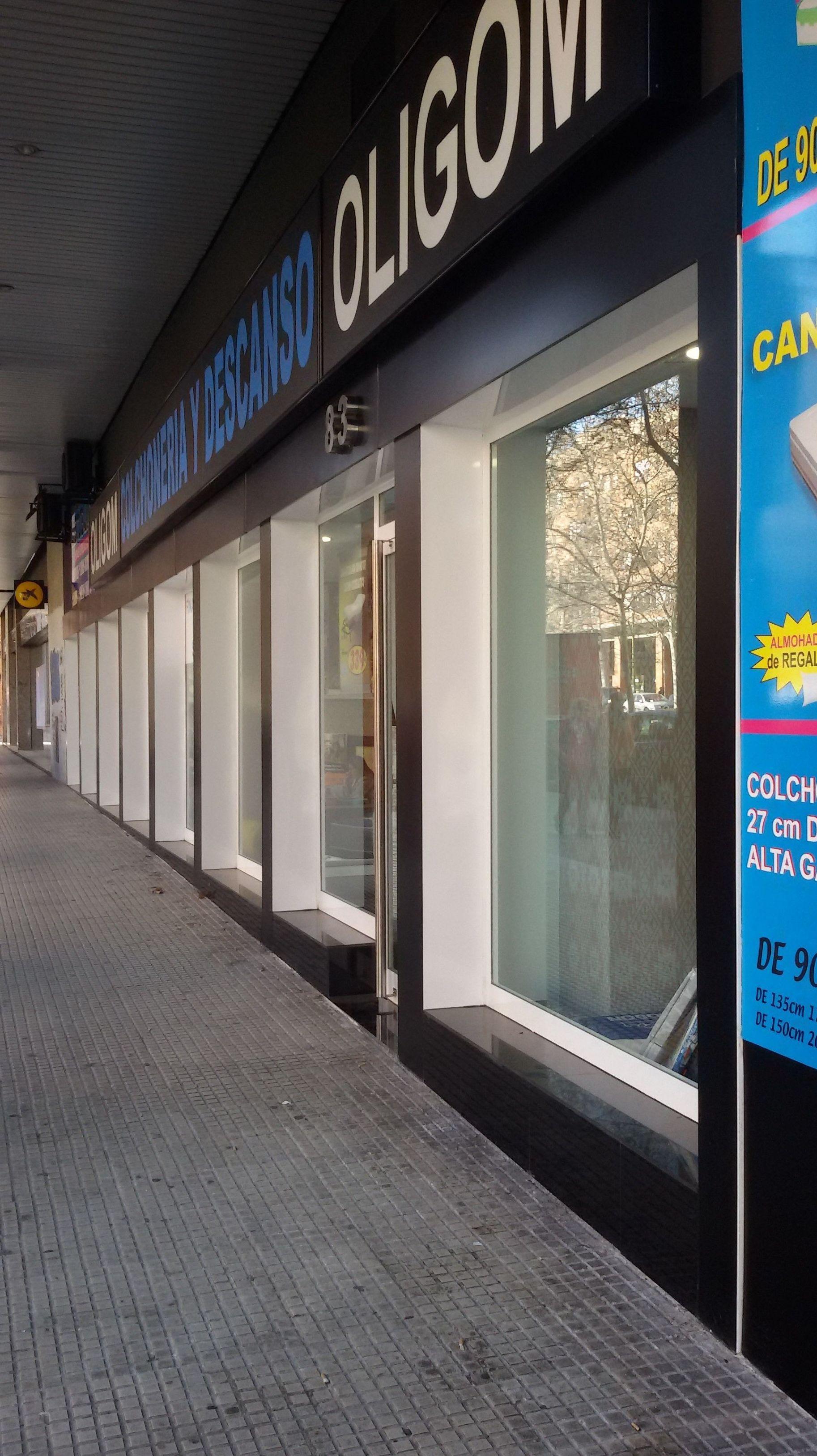Muebles Baratos En Madrid Beautiful Muebles Diseno Economicos  # Muebles General Ricardos