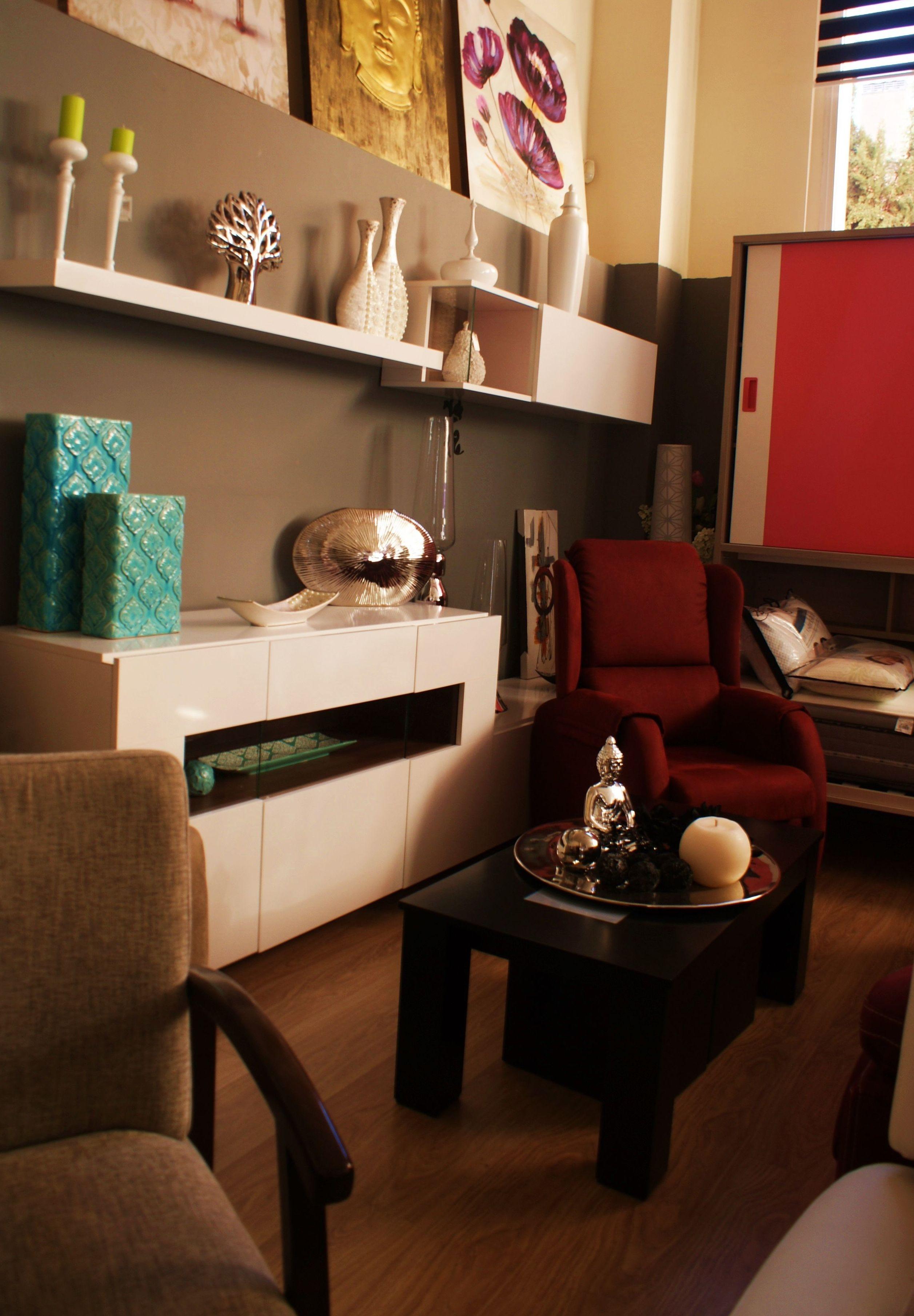 Muebles Oligom