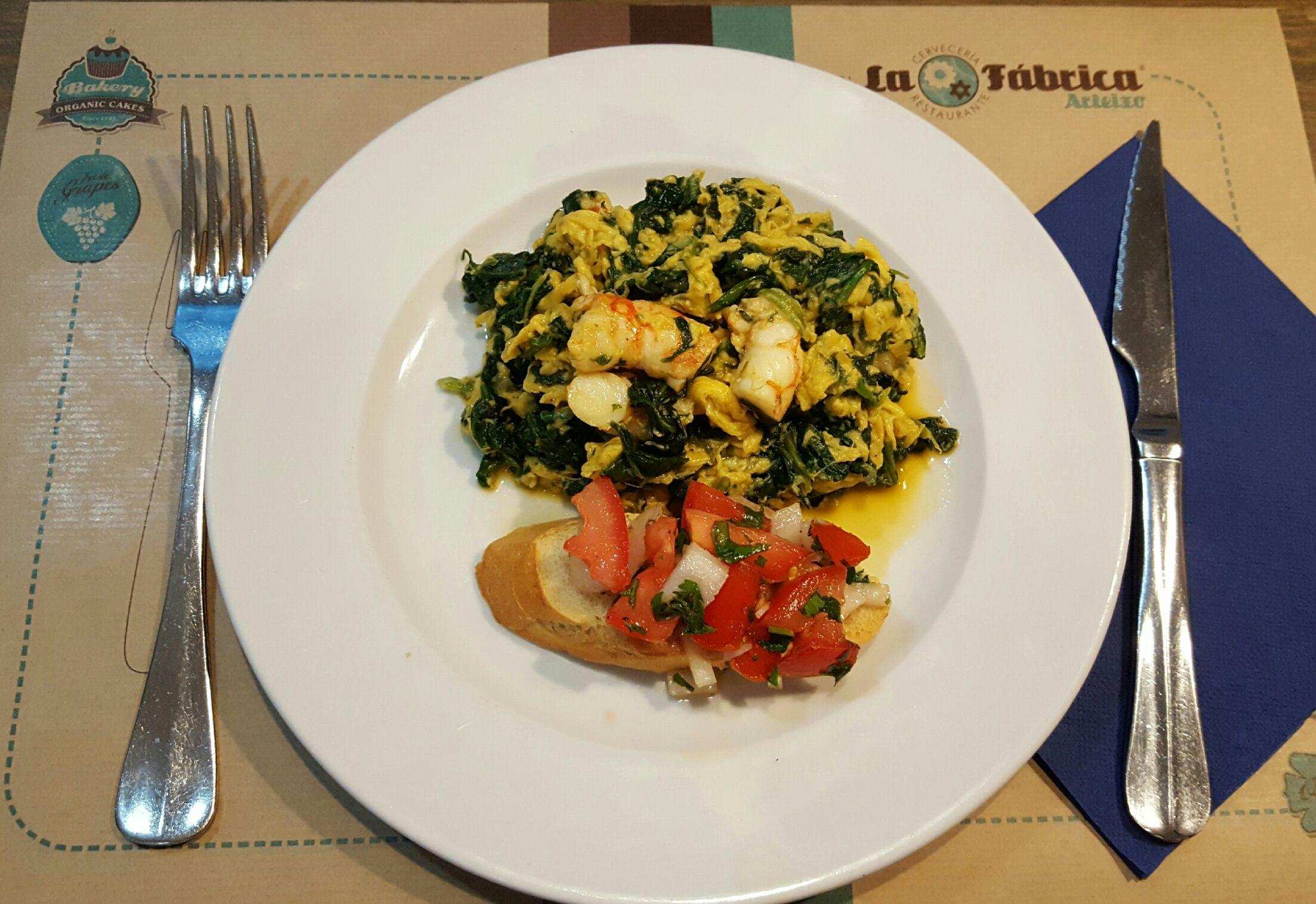 Comer en A Coruña