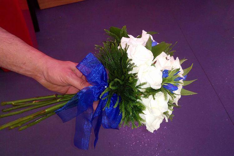 Ramos de flores personalizados