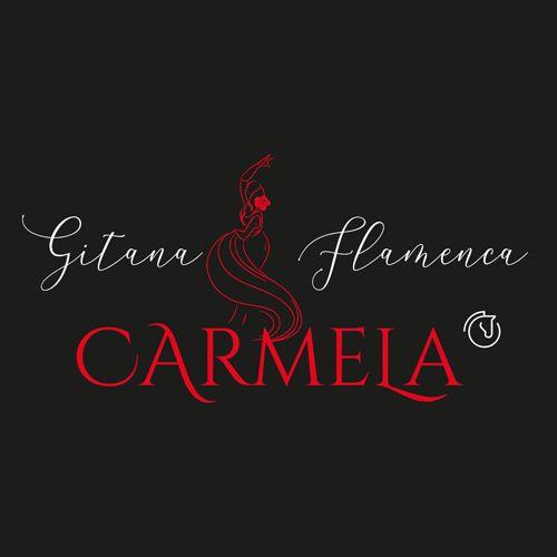 Carmela Gitana Flamenca