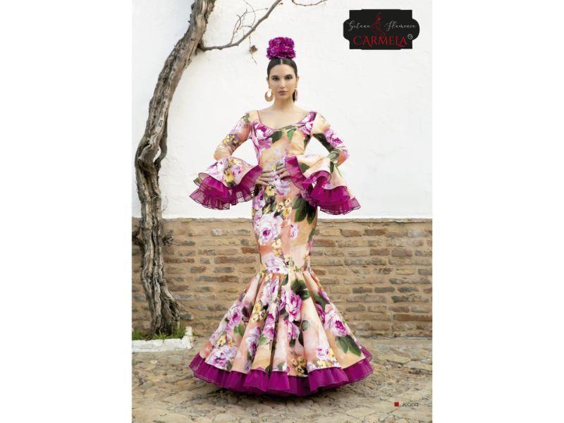 Colección 2020 Mujer: Colecciones de Carmela Gitana Flamenca