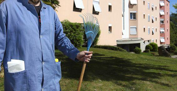 Mantenimiento jardines Getxo