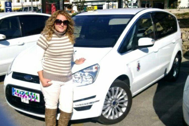 Servicio de taxis en Torrox