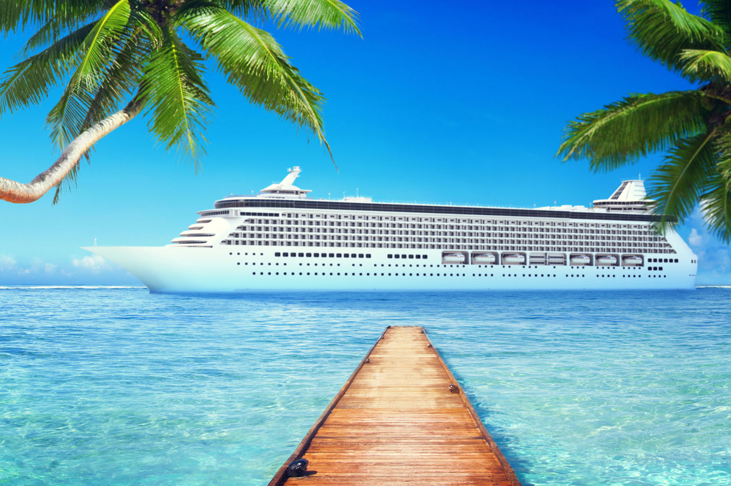 Contrata tu crucero en Leganés