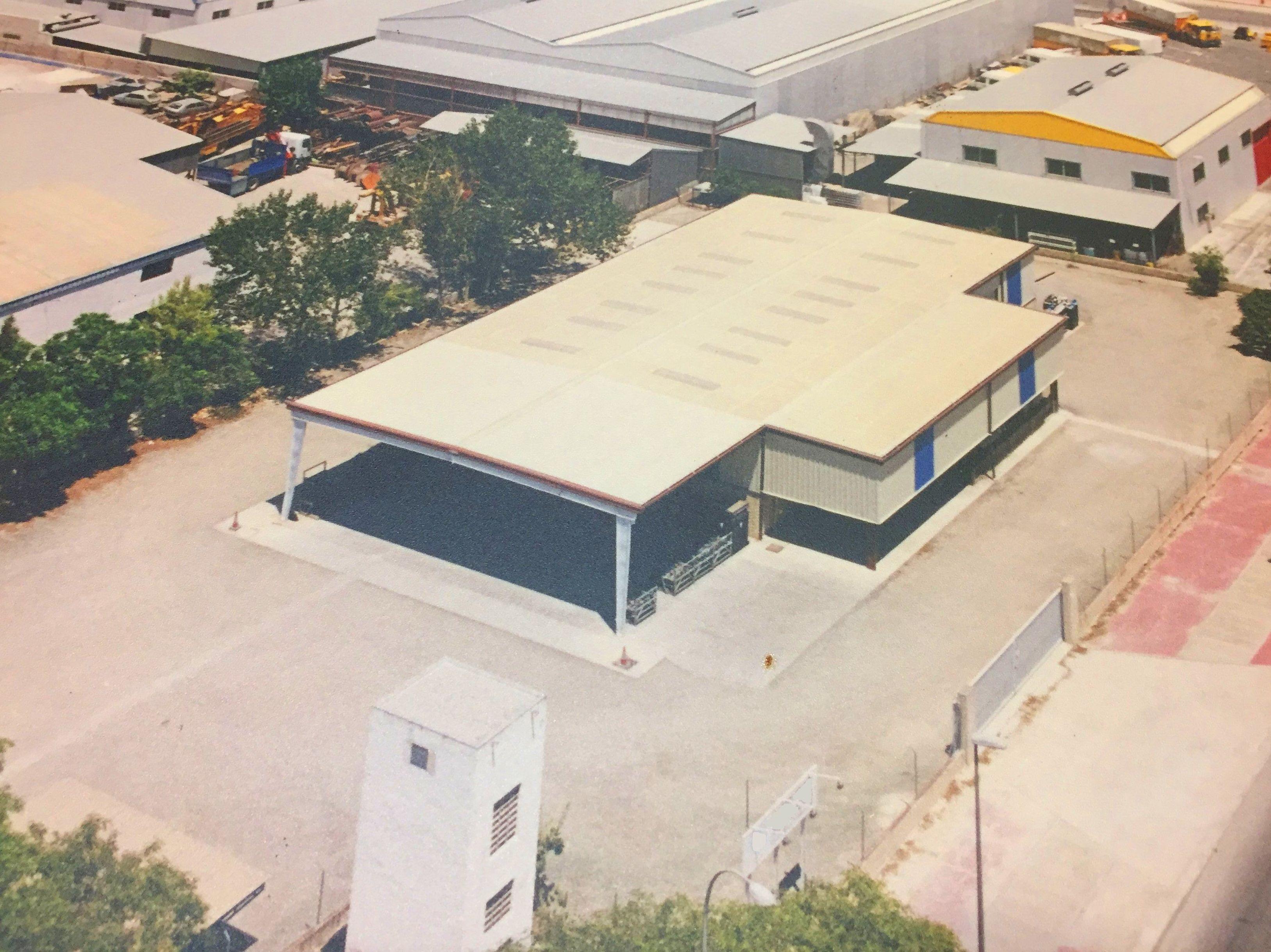 Foto 6 de Venta y distribución de gases industriales y alimentarios en San Ginés | Disgasin, S.L.