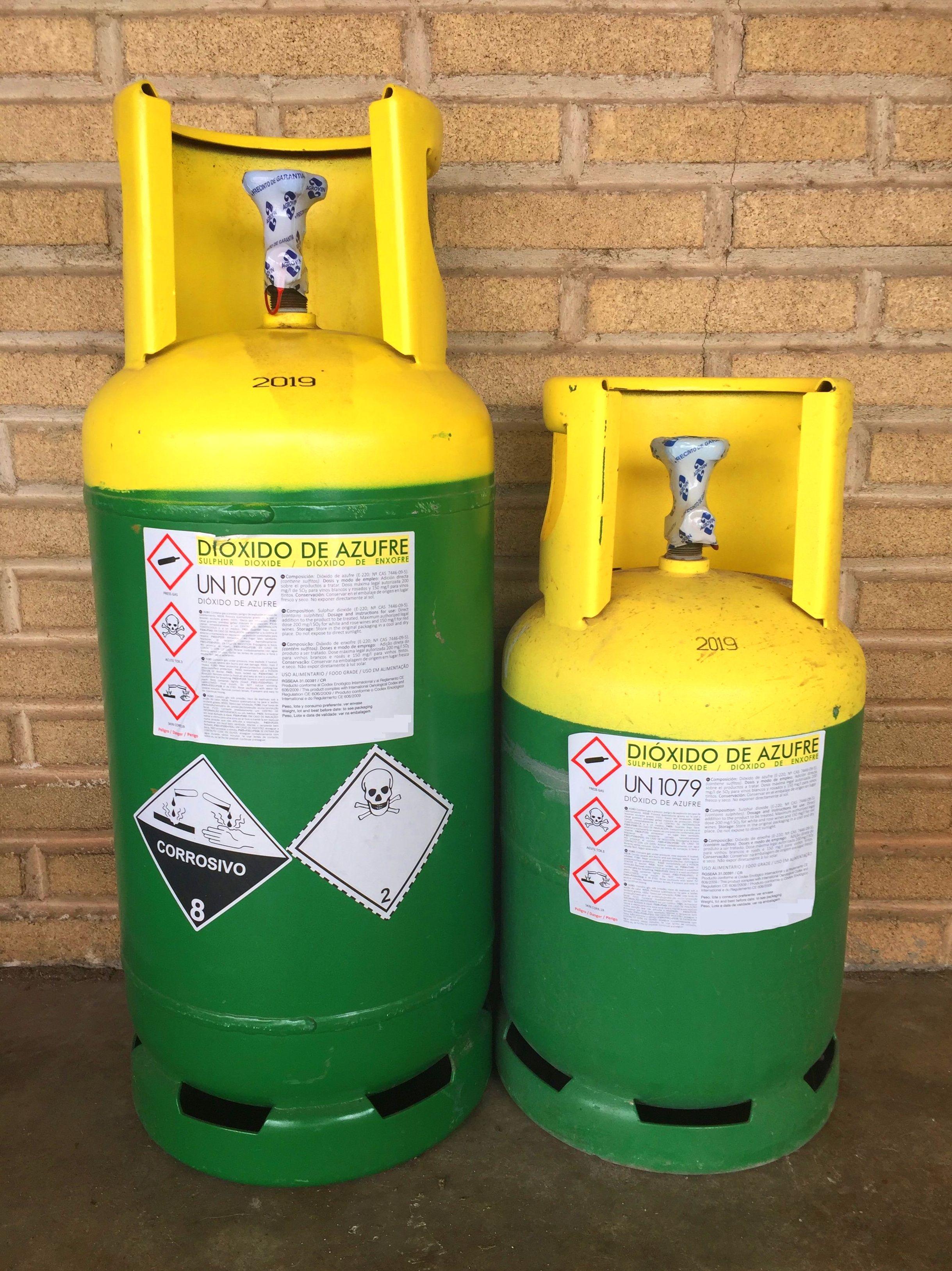 Foto 17 de Venta y distribución de gases industriales y alimentarios en San Ginés | Disgasin, S.L.