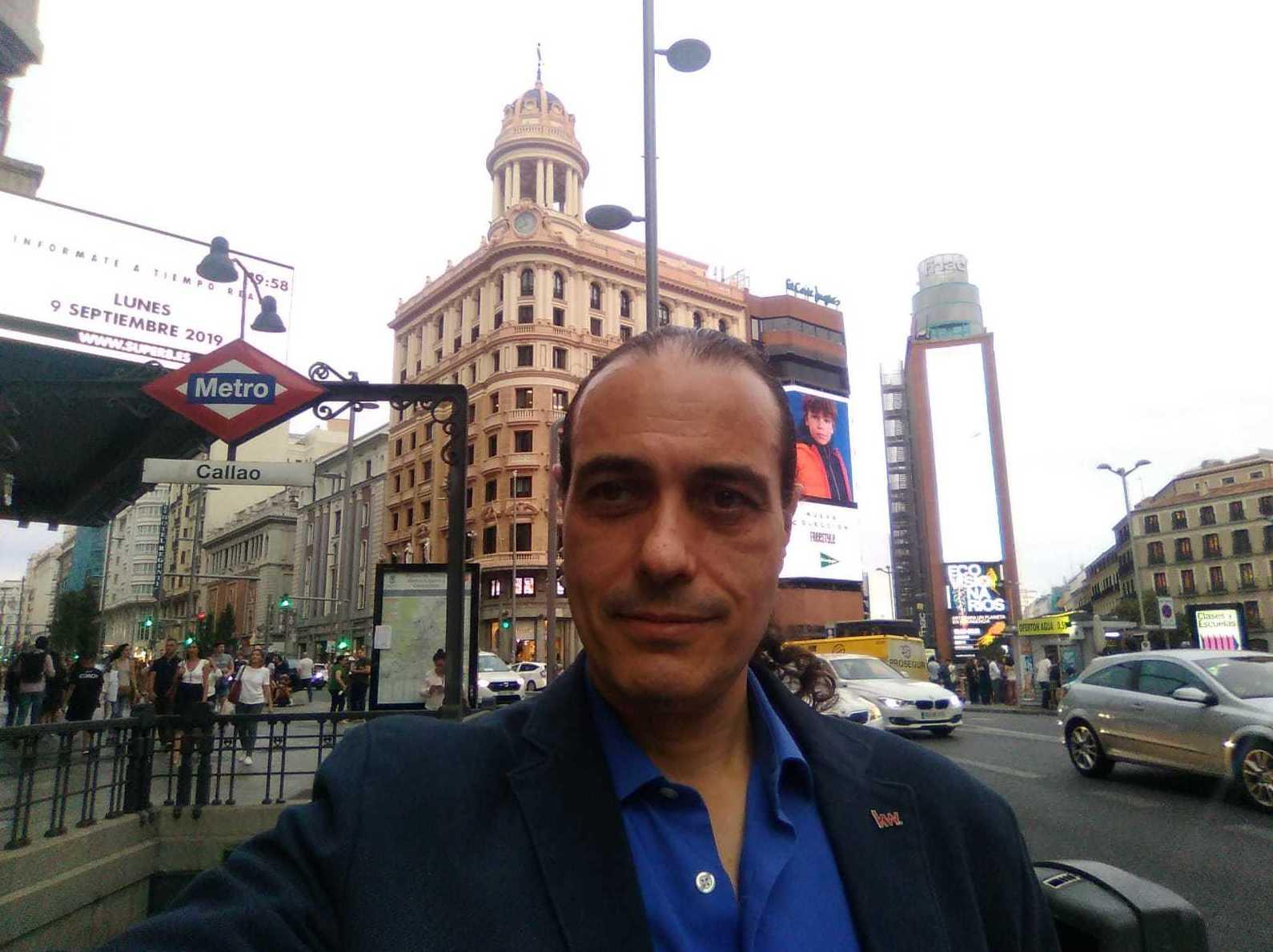 Foto 17 de Tu agente inmobiliario de confianza en Madrid en    Vicente Palau Jiménez - Agente Inmobiliario