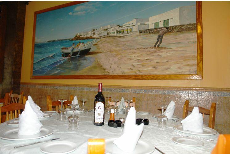 Celebración de eventos en Costa Teguise