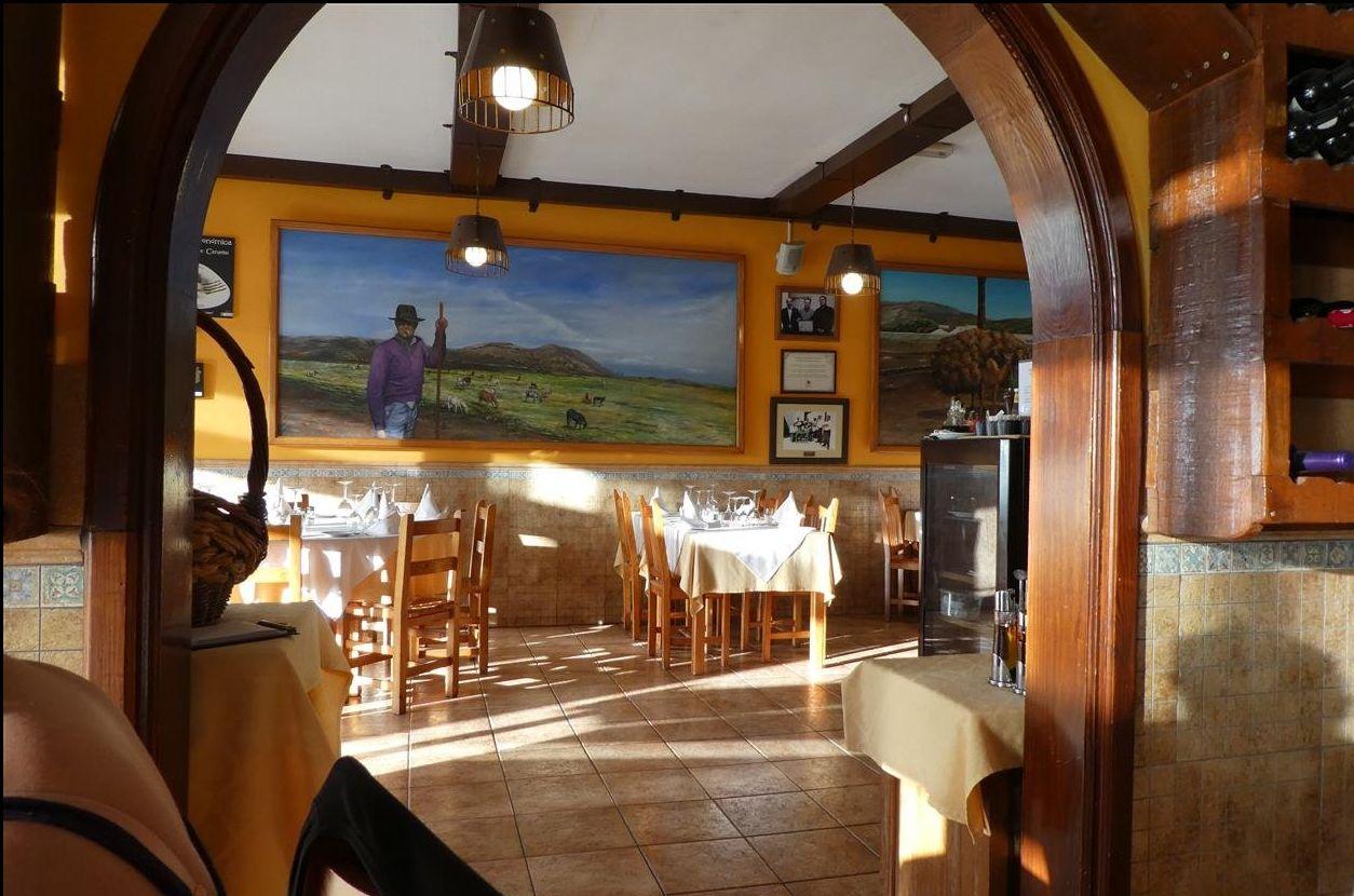 Restaurante recomendado en Costa Teguise