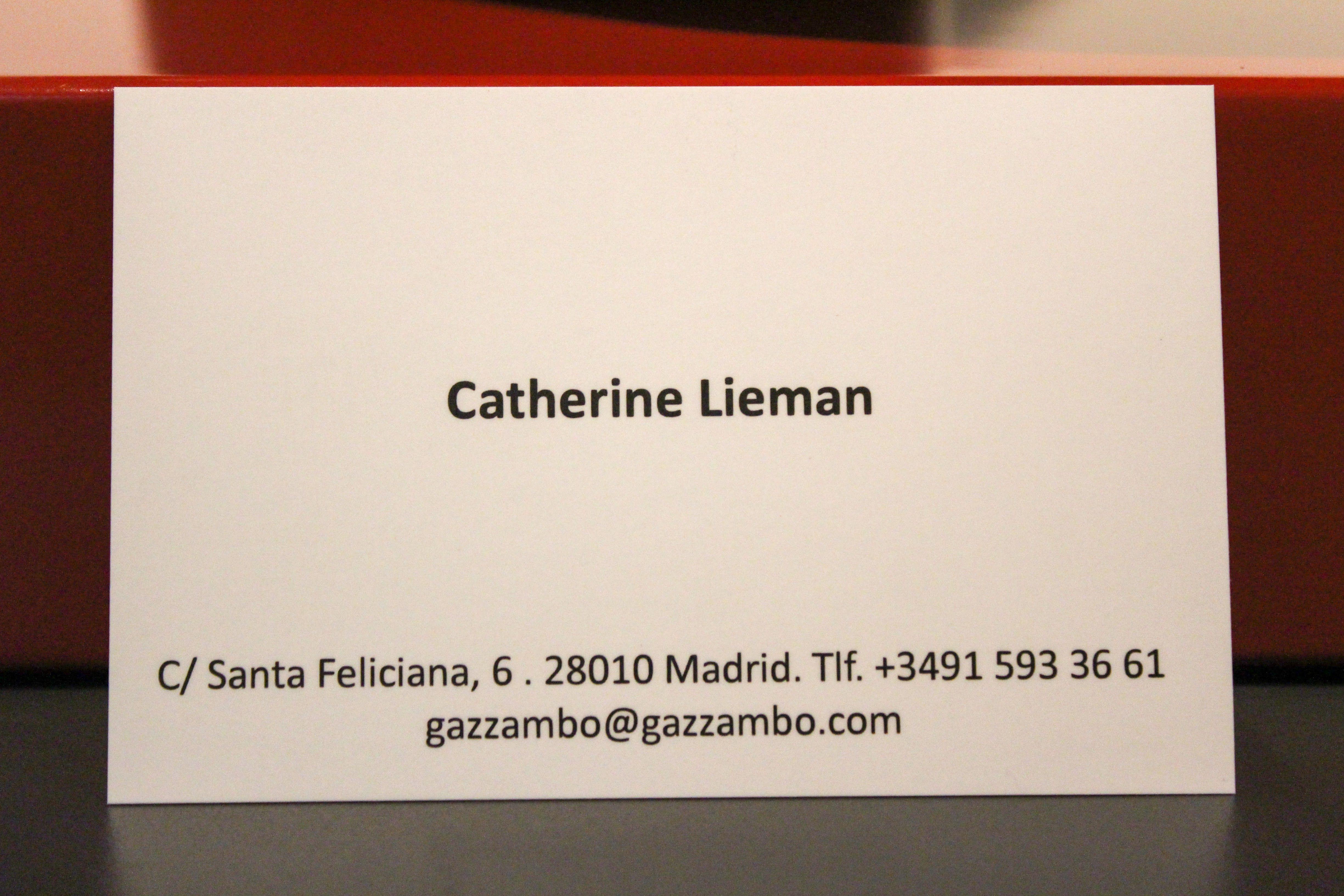 Foto 6 de Galería de arte africano en Madrid | Gazzambo Gallery
