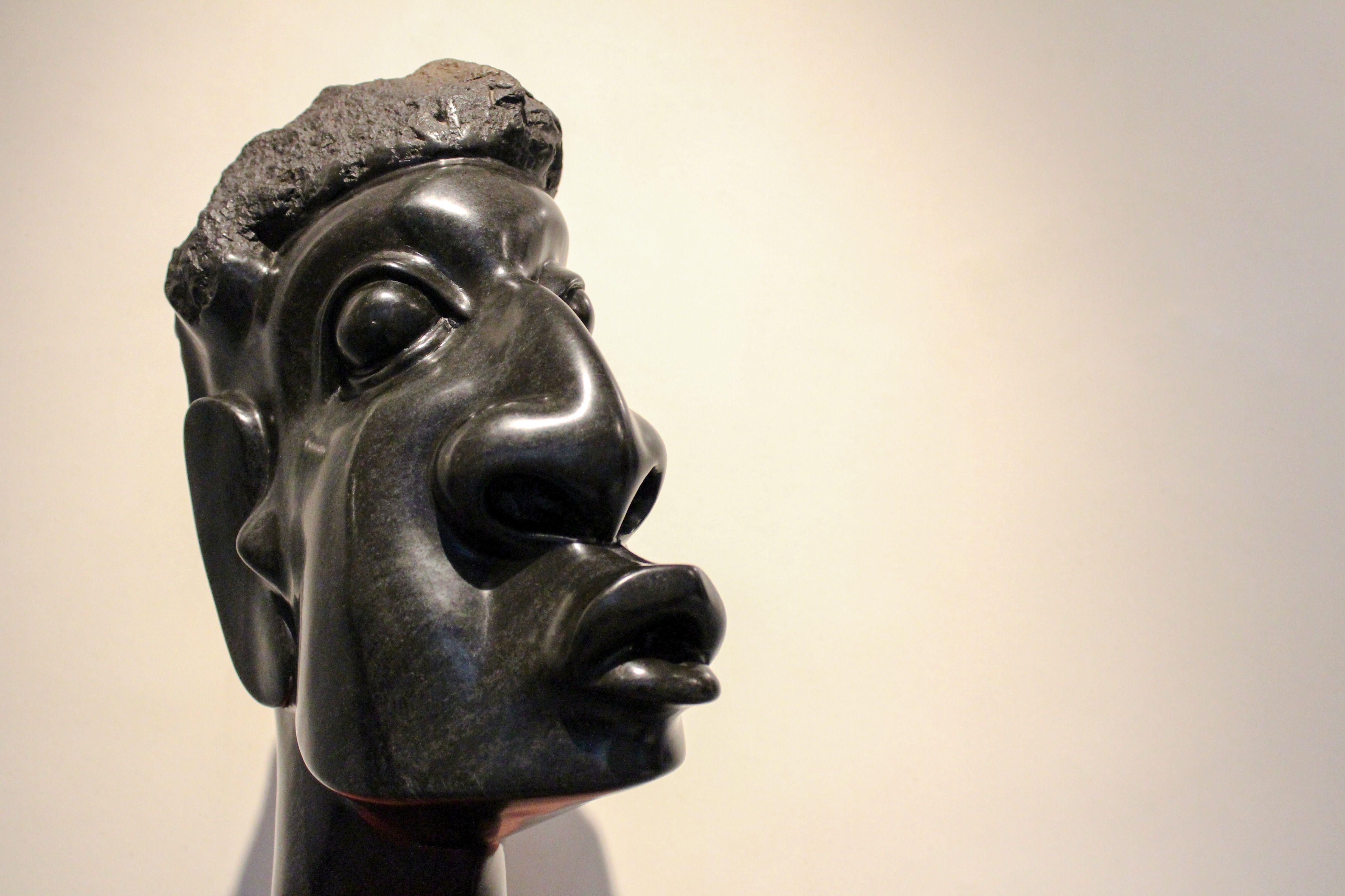 Foto 10 de Galería de arte africano en Madrid   Gazzambo Gallery
