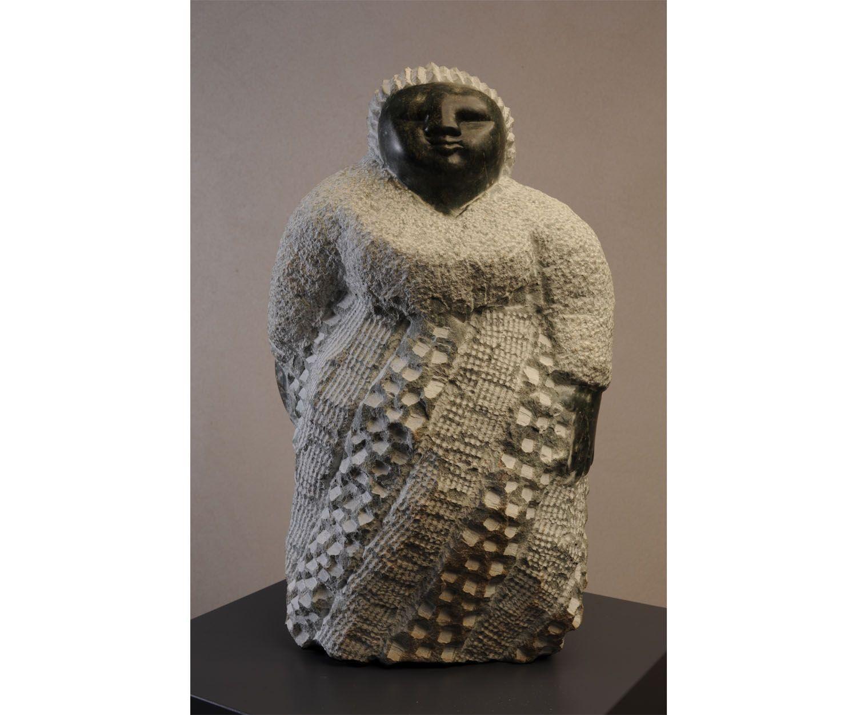 Colleen, 46 x 30 cm. Colleen Madamombe