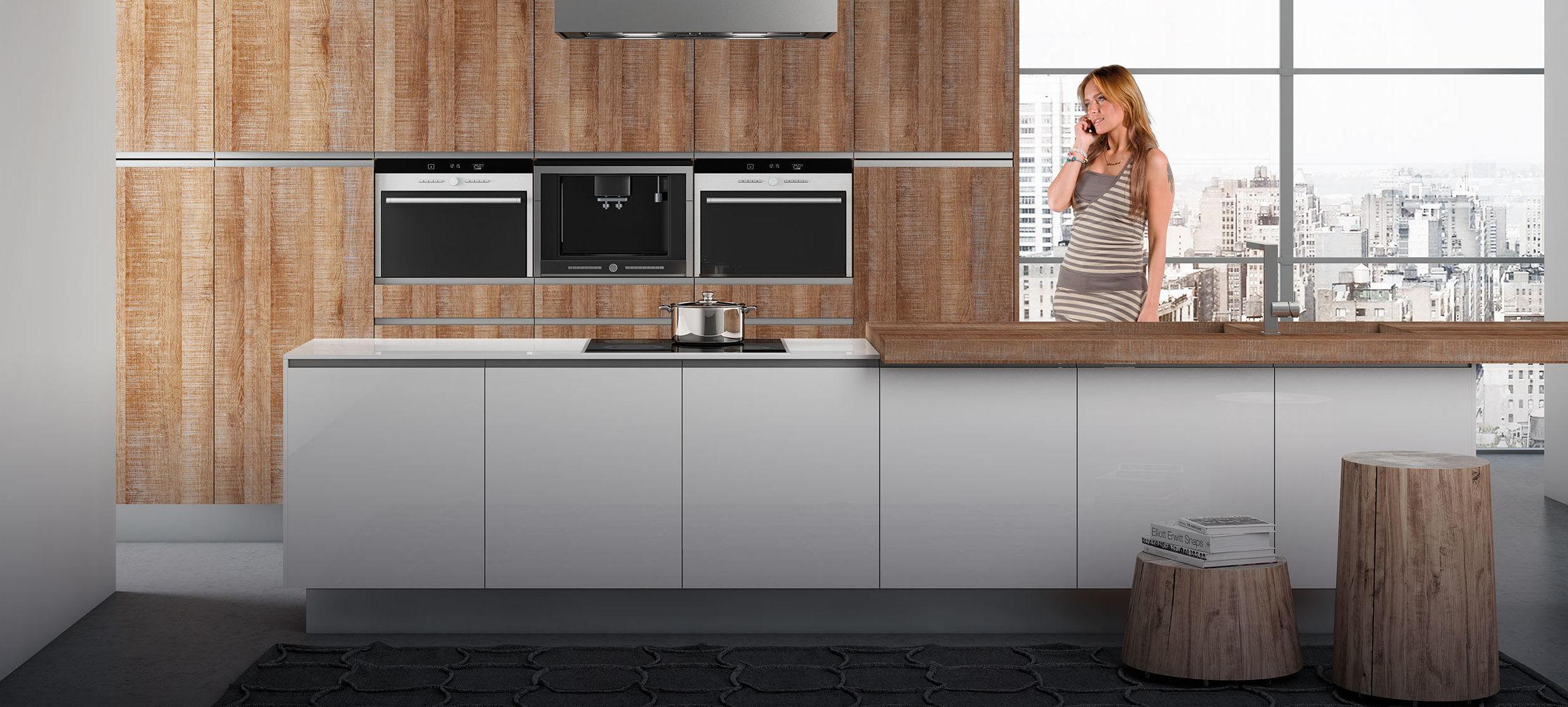 Bonito muebles de cocina en vitoria galer a de im genes - Muebles baratos en vitoria ...